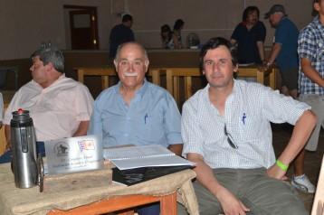 Congreso 2015 - Isidoro Noblia