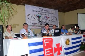 Congreso 2014 - Río Branco
