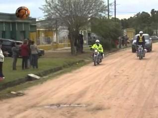 "Raid sobre 90 km. - 28º Edición ""Batalla de Nico Pérez"" CLUB DR. RUBEN ALVARIZA - BATLLE Y ORDOÑEZ"
