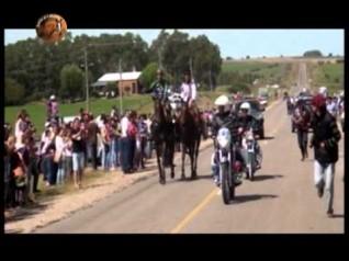 """Raid 90 km. - 39º Ed """"Grito de Asencio""""  Soc. Nat. Gauchos Orientales – 25 de Mayo"""