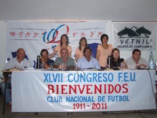 Congreso 2011